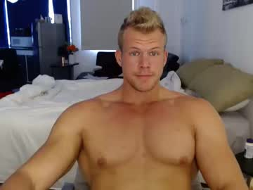 Watch the sexy alexandersteelmuscle from Chaturbate online now