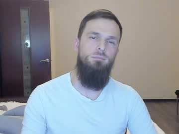 Watch the sexy bearded_buddy from Chaturbate online now