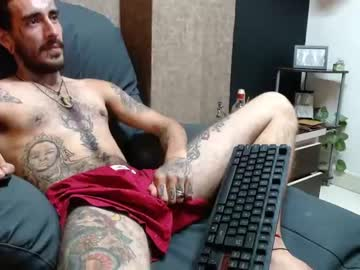 Watch the sexy harry_reems_ from Chaturbate online now