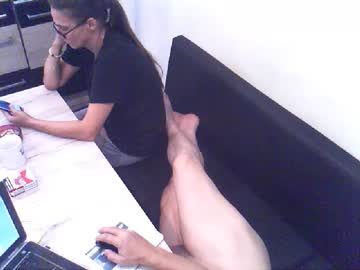 Watch the sexy sexyehepaar from Chaturbate online now