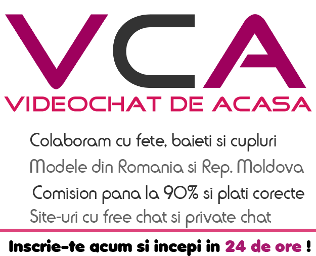 VCA Romania live cam studio from Romania at ChaturbateClub